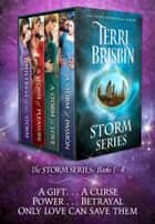 Storm Series ebook by Terri Brisbin