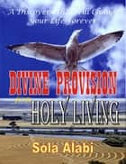 Divine Provision for Holy Living: A Discovery that will Change Your Life Forever ebook by Sola Alabi