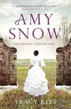 Amy Snow - winner of Richard and Judy's 'Search for a Bestseller' ebook by Tracy Rees