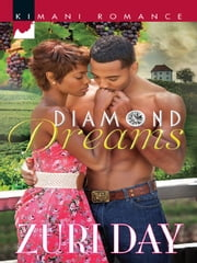 Diamond Dreams ebook by Zuri Day