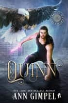 Quinn ebook by Ann Gimpel