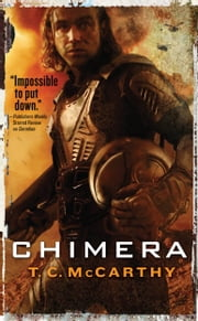 Chimera ebook by T.C. McCarthy