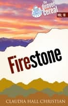 Firestone ebook by Claudia Hall Christian