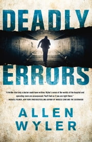 Deadly Errors ebook by Allen Wyler