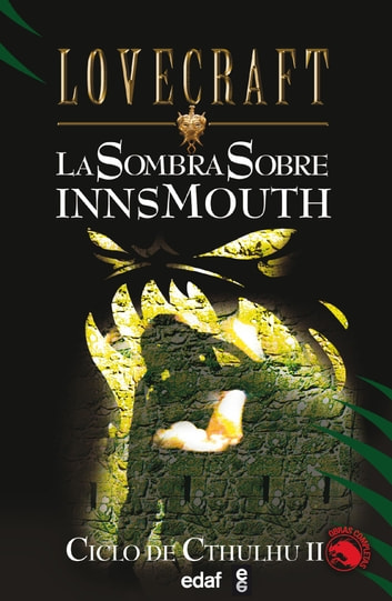 Sombra sobre Innsmouth ebook by H.P. Lovecraft