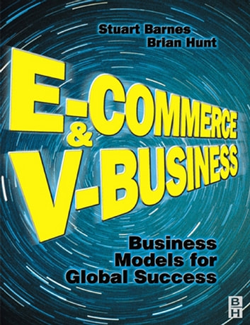 E-Commerce and V-Business ebook by