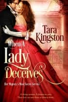 When a Lady Deceives ebook by