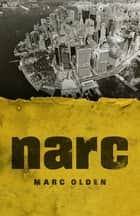 Narc ebook by Marc Olden