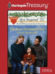 The Best Christmas Ever ebook by Cheryl Wolverton