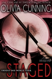 Staged ebook by Olivia Cunning