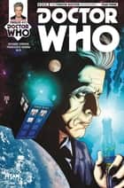 Doctor Who: The Twelfth Doctor - A Confusion of Angels Part 2 ebook by Richard Dinnick, Francesco Manna, Hi-Fi