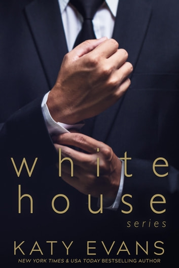 White House ebook by Katy Evans