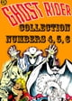 The Ghost Rider Collection, Numbers 4, 5, 6 ebook by Yojimbo Press LLC,Magazine Enterprises,Ray Krank