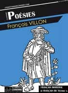 Poésies ebook by François Villon