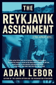 The Reykjavik Assignment - A Yael Azoulay Novel ebook by Kobo.Web.Store.Products.Fields.ContributorFieldViewModel