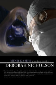 Mind Games ebook by Deborah Nicholson