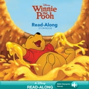 Winnie the Pooh: A Day of Sweet Surprises Read-Along Storybook ebook by Disney Book Group