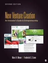 New Venture Creation - An Innovator's Guide to Entrepreneurship ebook by Marc H. Meyer,Frederick G. Crane