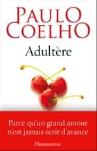 Adultère ebook by Paulo Coelho, Françoise Marchand Sauvagnargues