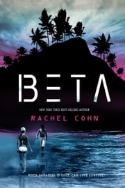Beta ebook by Rachel Cohn