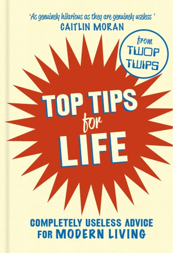 Top Tips for Life ebook by David Harris