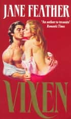 Vixen ebook by Jane Feather