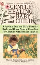 Gentle Healing for Baby and Child ebook by Andrea Candee,David Andrusia