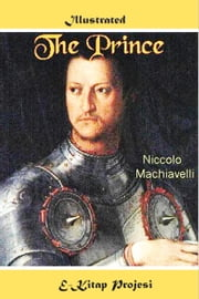 The Prince ebook by Niccolo Machiavelli,W. K. Marriott,Murat Ukray