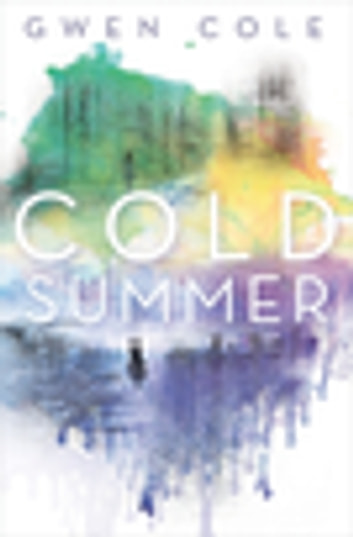 Cold Summer ebook by Gwen Cole