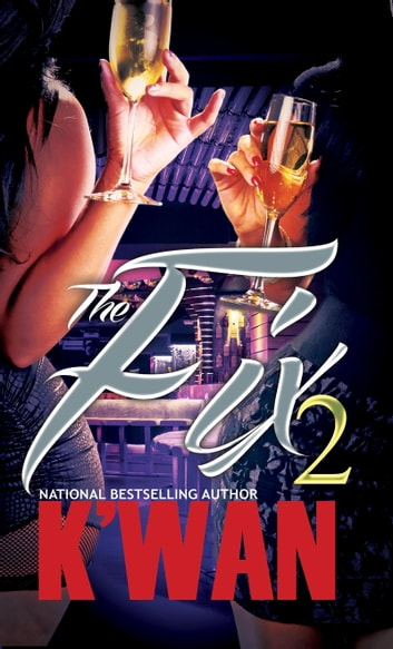 The Fix 2 ebook by K'wan