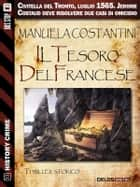Il tesoro del francese ebook by Manuela Costantini