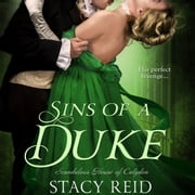 Sins of a Duke audiobook by Stacy Reid