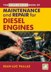 AC Maintenance & Repair Manual for Diesel Engines ebook by Jean Luc Pallas