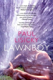 Lawnboy ebook by Paul Lisicky