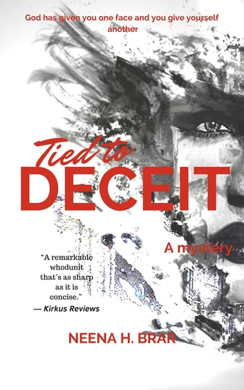 Tied to Deceit ebook by Neena H. Brar