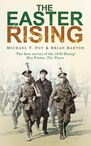 Easter Rising ebook by Michael Foy,Brian Barton