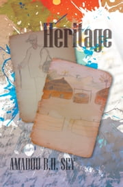 Heritage ebook by AMADOU BH SEY