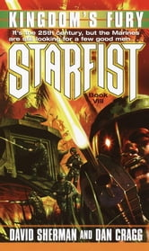 Starfist: Kingdom's Fury ebook by David Sherman,Dan Cragg