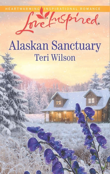 Alaskan Sanctuary (Mills & Boon Love Inspired) ebook by Teri Wilson