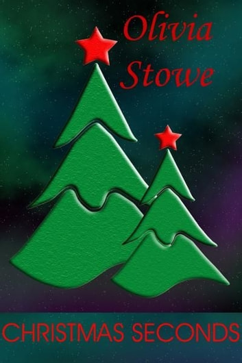 Christmas Seconds ebook by Olivia Stowe