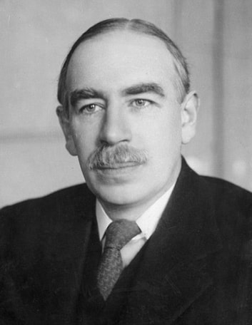 The General Theory of Employment, Interest and Money (Illustrated and bundled with THE ECONOMIC CONSEQUENCES OF THE PEACE) ekitaplar by John Keynes