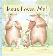 Jesus Loves Me! ebook by