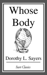 Whose Body ebook by Dorothy L. Sayers