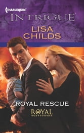 Royal Rescue ebook by Lisa Childs