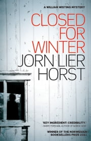 Closed for Winter ebook by Jorn Lier Horst
