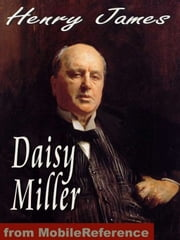 Daisy Miller (Mobi Classics) ebook by Henry James