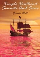 Simple Southend Sonnets And Some ebook by Joanie West