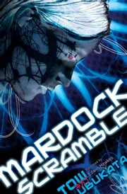 Mardock Scramble ebook by Tow Ubukata