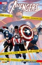 Avengers PB 3 - Standoff: Ohne Ausweg ebook by Nick Spencer, Adam Kubert