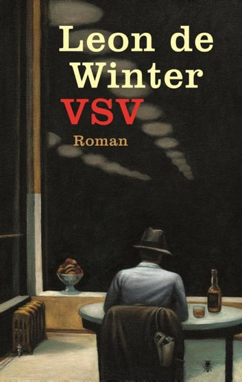VSV ebook by Leon de Winter